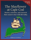 The Mayflower at Cape Cod