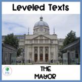 The Mayor--Leveled Texts