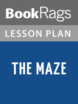 The Maze Lesson Plans
