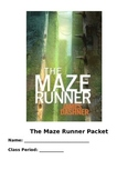 The Maze Runner Curriculum Packet
