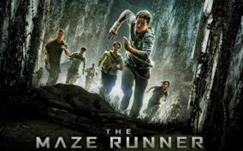 The Maze Runner Novel Study