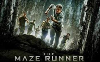 The Maze Runner Novel Study