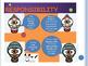 McPeaks: Power Point - Socialization & Citizenship Skills for Children