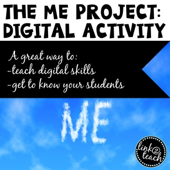 The Me Project: Digital Activity