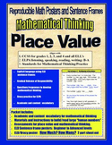 Mathematical Thinking- Place Value