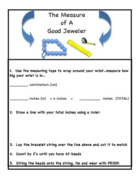 The Measure of a Good Jeweler