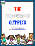 The Measurement Olympics!