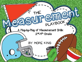 The Measurement Playbook: A Guide to Measurement