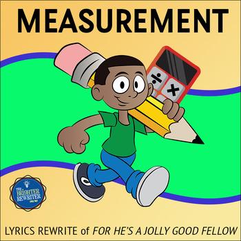 Measurement Song Lyrics