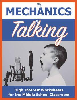 The Mechanics of Talking **High Interest**