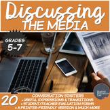 The Media- A Conversation Class