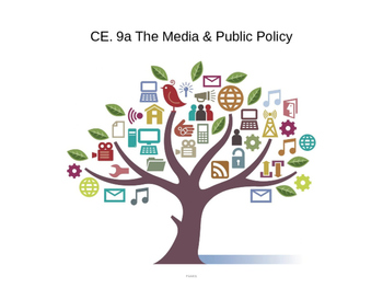 The Media and Public Policy power point (CE.9a)