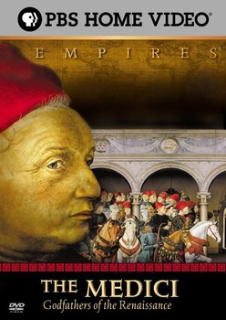 The Medici Godfathers of the Renaissance Ep 1