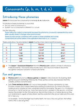 The Mega Book of Phonics Worksheets (US Spelling)