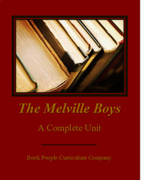 The Melville Boys -- Norm Foster -- Complete Unit