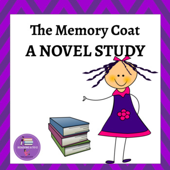 The Memory Coat: A reading comprehension packet
