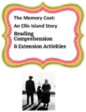 The Memory Coat Lesson Plan and Activity Guide