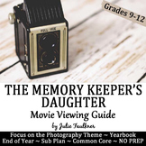 The Memory Keeper's Daughter Movie Guide, Photography, Yea