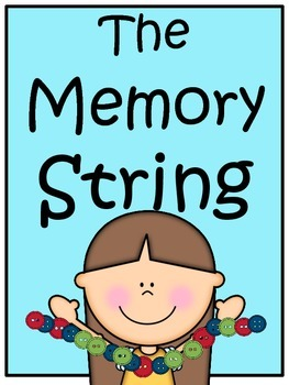 The Memory String: Read Aloud