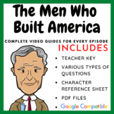 The Men Who Built America - Complete Video Guides for Every Episode (Bundle)