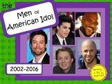 The Men of American Idol: Musicians in the Spotlight