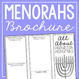 The Menorah - The History of Hanukkah Research Project, Winter
