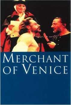 The Merchant of Venice - Plot Summary as Cloze Test