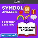 The Merchant of Venice: Symbol Analysis - Projects & PBL