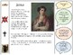 The Merchant of Venice - detailed character profiles