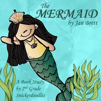The Mermaid by Jan Brett: A Book Study