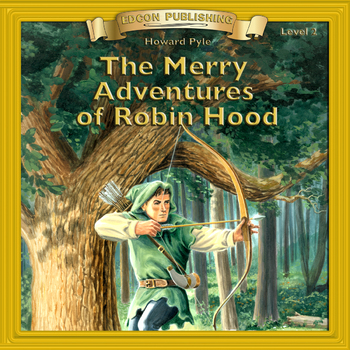 The Merry Adventures of Robin Hood 10 Chapter Audiobook