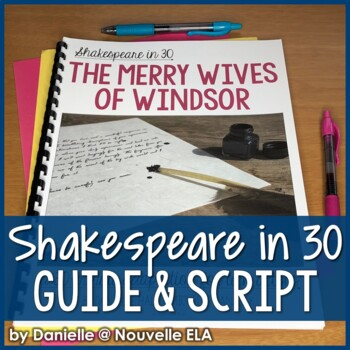 The Merry Wives of Windsor - Shakespeare in 30