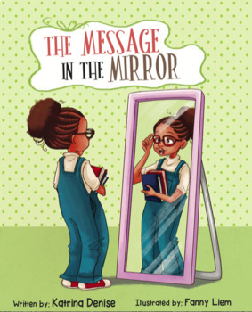 The Message in The Mirror Activities