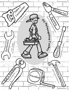 The Metacognitive Toolbox