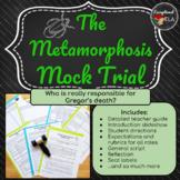 The Metamorphosis Mock Trial