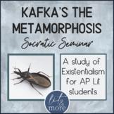 The Metamorphosis Socratic Seminar