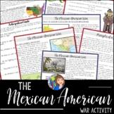 Mexican-American War Primary Sources and Writing