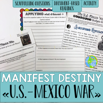 Mexican American War: James Polk, Zachary Taylor, and the