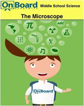 The Microscope-Interactive Lesson