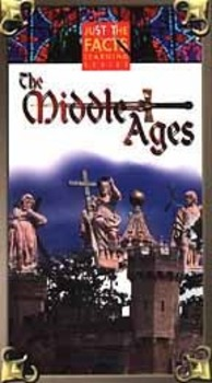 The Middle Ages; Just the Facts Video Notes Questions Only