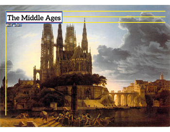 The Middle Ages (Medieval, the Crusades, Feudalism) - Prez
