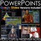 The Middle Ages PowerPoint w/Video Clips + Presenter Notes