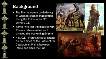 The Middle Ages: The Franks