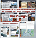The Middle Ages: The Vikings