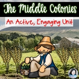 Middle Colonies Unit