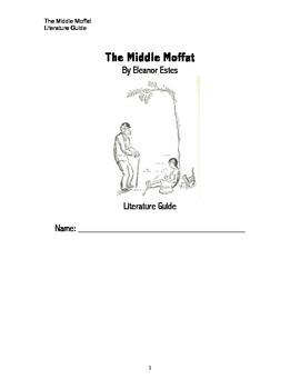 The Middle Moffat Literature Guide