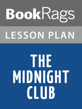 The Midnight Club Lesson Plans