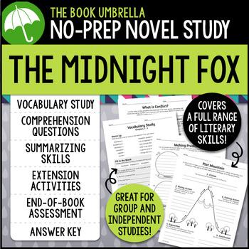 The Midnight Fox