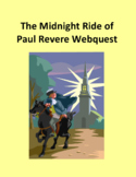 The Midnight Ride of Paul Revere Using Ipads