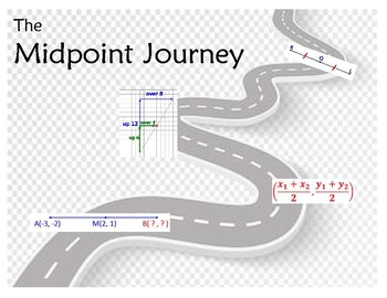 The Midpoint Journey